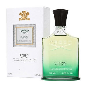 Creed Original Vetiver Price In Bangladesh