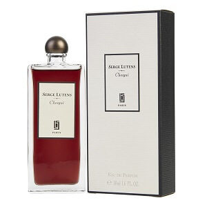 Serge Lutens Chergui EDP (50mL) Previous Formulation