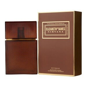 Elizabeth and James Nirvana Bourbon EDP (100mL)