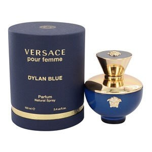 Versace Dylan Blue Pour Femme Perfume Price In Bangladesh