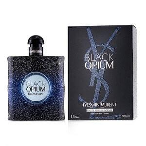 YSL Black Opium Intense EDP (90mL)