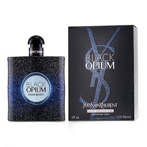YSL Black Opium Intense EDP