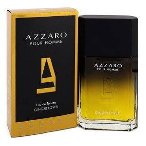 Azzaro Ginger Lover Price in BD