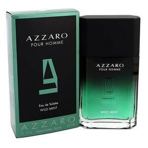 Azzaro Wild Mint Price in BD