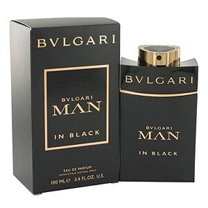 Bvlgari Man In Black EDP (100mL)