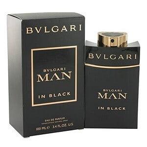 Bvlgari Man In Black Perfume Price in Bangladesh