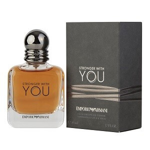 Emporio Armani Stronger With You EDT (50mL)