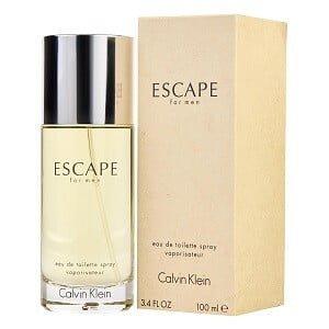 Calvin Klein Escape For Men Price in BD
