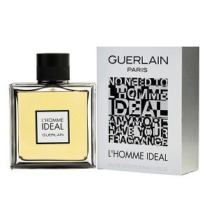 Guerlain L'Homme Ideal EDT Price in BD