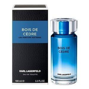 Karl Lagerfeld Bois De Cedre Perfume Price BD