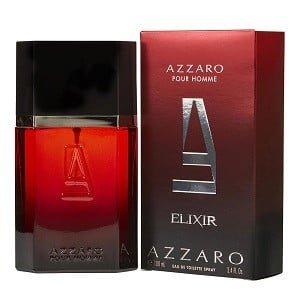 Azzaro Elixir Perfume Price in Bangladesh