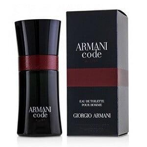 Giorgio Armani Code A List Price in Bangladesh