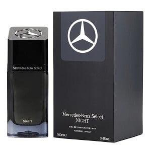 Mercedes Benz Select Night Price in Bangladesh