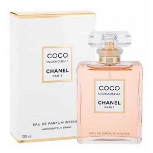 Chanel Coco Mademoiselle Intense Price in Bangladesh