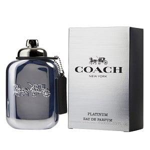 Coach Platinum Price in Bangladesh