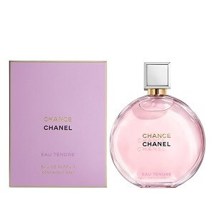Chanel Chance Eau Tendre Price in Bangladesh