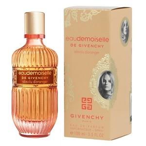Givenchy Eaudemoiselle Absolu d'Oranger EDP (100mL)