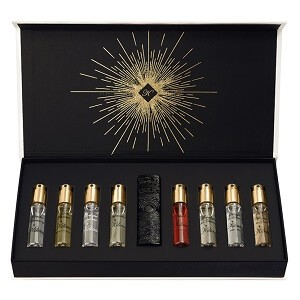 Limited Edition Kilian Travel Set with Black Atomizer