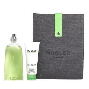 Mugler Cologne Gift Set (3 Items)