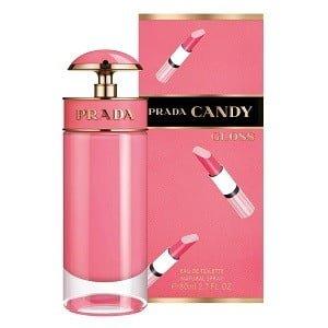 Prada Candy Gloss Perfume Price in Bangladesh