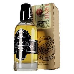 18.21 Man Made Sweet Tobacco Spirits Parfum (100mL)