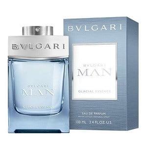 Bvlgari Man Glacial Essence Perfume Price in Bangladesh