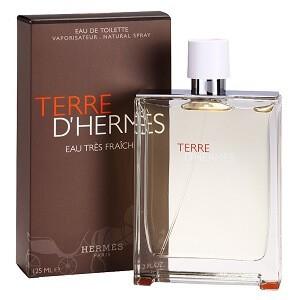 Terre D'Hermes Eau Tres Fraiche EDT (125mL)