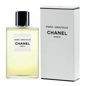 Les Eaux De Chanel Paris Deauville EDT (125mL)