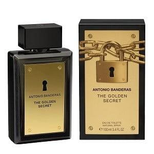 Antonio Banderas The Golden Secret Price in Bangladesh