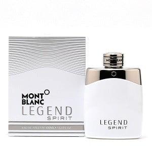 Montblanc Legend Spirit Price in Bangladesh