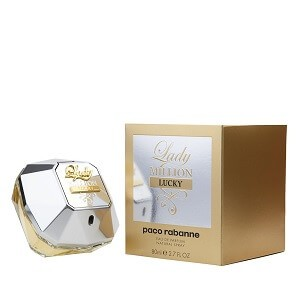 Paco Rabanne Lady Million Lucky Price in Bangladesh