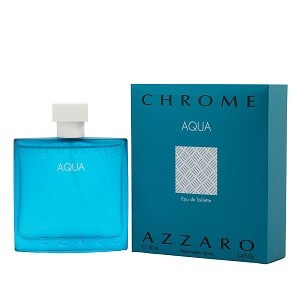 Azzaro Chrome Aqua Price in Bangladesh