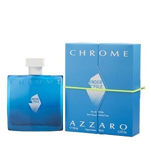 Azzaro Chrome Under The Pole Price in Bangladesh