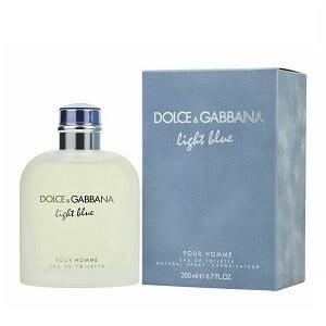 Dolce & Gabbana Light Blue EDT Price in Bangladesh