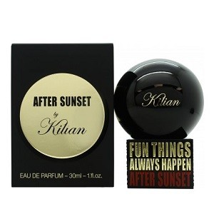Fun Things Always Happen After Sunset by By Kilian Price