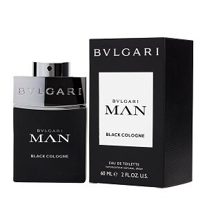 Bvlgari Man Black Cologne Price