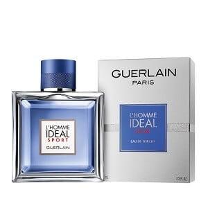 Guerlain L'Homme Ideal Sport Price