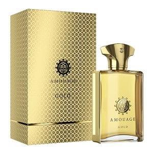 Amouage Gold Man Price
