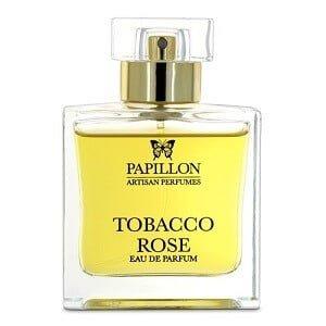Papillon Tobacco Rose Price