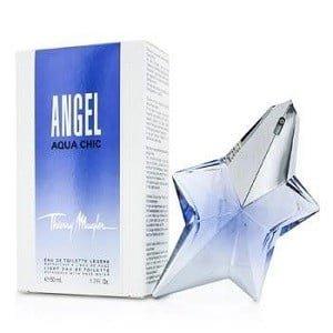 Thierry Mugler Angel Aqua Chic Price